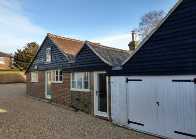 Art Studio - annexe - outbuilding conversion