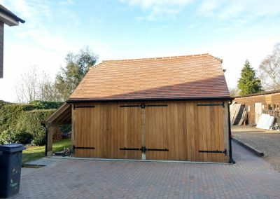 New Garage East Sussex